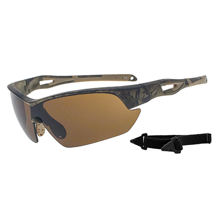 Trap Shooting Glasses - PB-397A