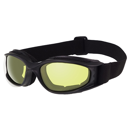 Motorcycle Goggles For Glasses - PM-063