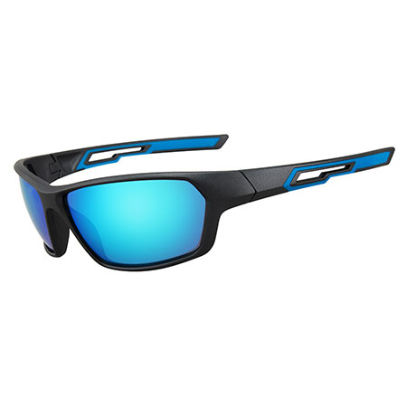 Polarized Sports Sunglasses - PS-527