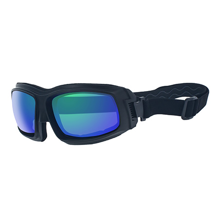 Motorcycle Goggles Over Glasses - PM-170B